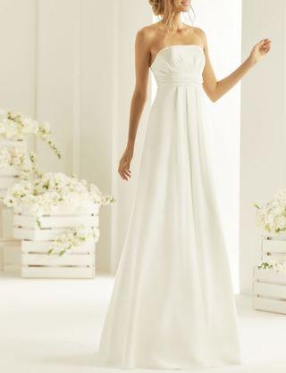 vestido novia estrenar