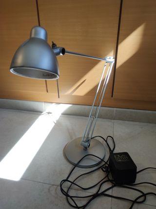 Flexo para mesa IKEA + Marco Regalo
