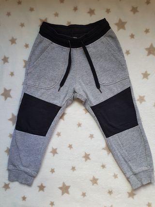 Pantalón chándal Hym niño (2-3 años)
