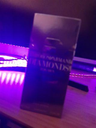 Emporio Armani Diamonds for MEN (perfume)