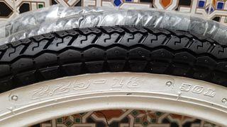 Neumáticos 2 1/4 × 18
