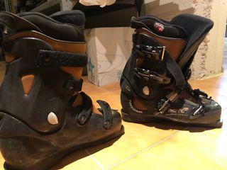 Botas esqui ROSSIGNOL HOMBRE