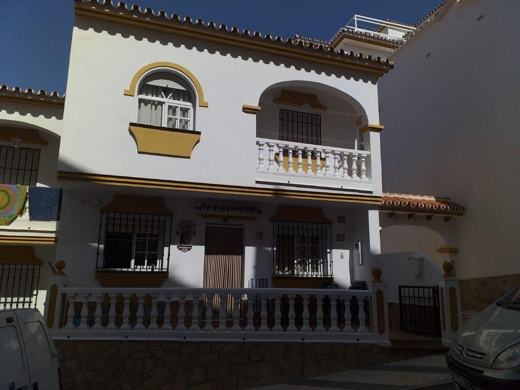Casa en venta (El Morche, Málaga)