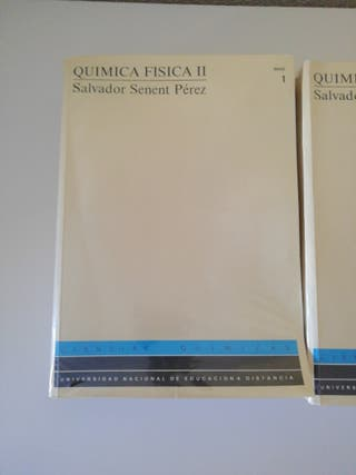 Quimica Fisica II