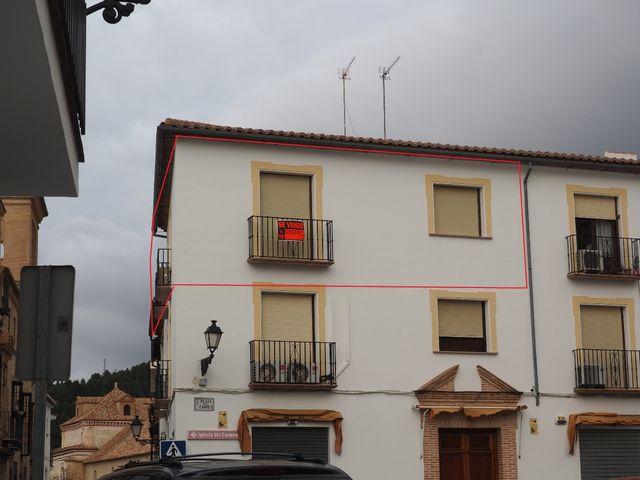 Piso en venta Plaza del Carmen N°10 (Antequera, Málaga)