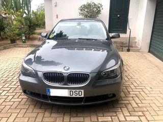 BMW 530i AUTOMÁTICO