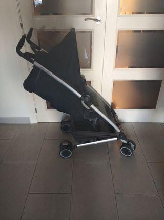 Carrito plegable bebé confort, modelo Noa