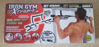 Iron Gym Xtreme +