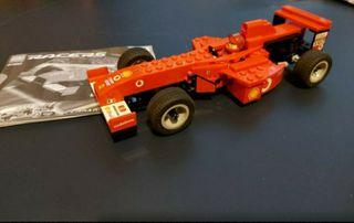 LEGO FERRARI 8362