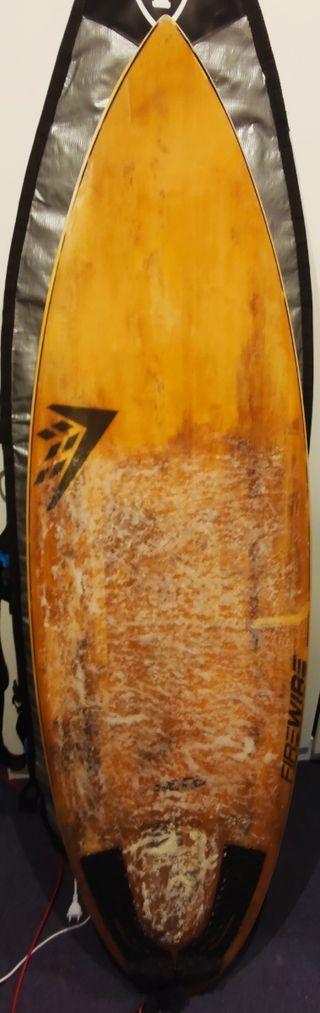 tabla de surf Firewire Dominator