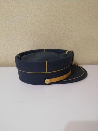Gorra Teresiana Guardia civil