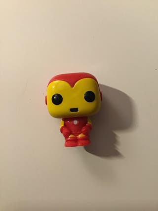 Funko pop pocket marvel