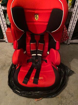 Silla de coche Ferrari para Bebé