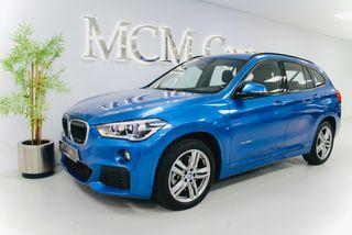 BMW X1 xDrive20dA 190 CV