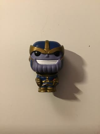 Funko pop pocket marve