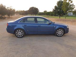 Audi A4 SLine 1.8T 163CV-50.100km. 2007