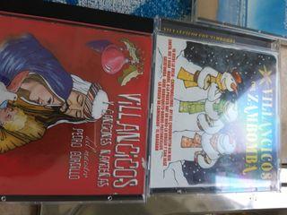 cd nuevos de villancicos de navidad