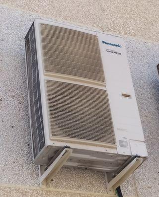 Aire acondicionado industrial Panasonic