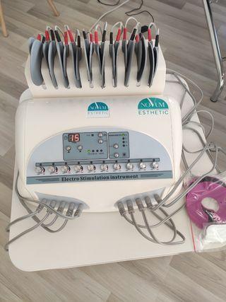 Equipo de Electro-estimulacion