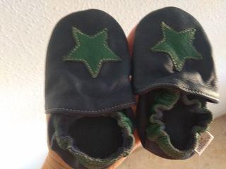Zapatos bebe talla 22/23