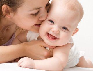 Soy niñera de un bebé recién nacido.