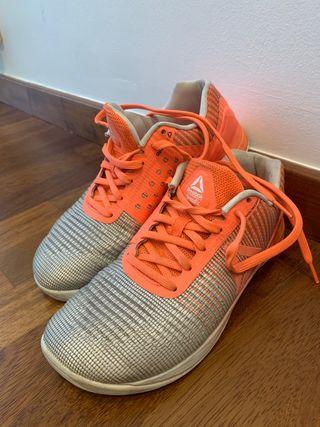 Zapatillas CrossFit Reebok NANO WEAVE