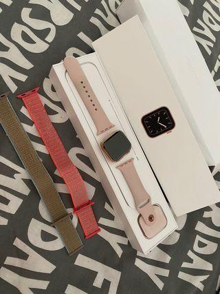 Vendo Apple Watch serie 5