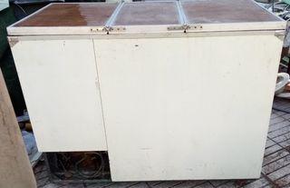 vendo arcón refrigerador industrial