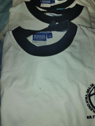 camiseta depor nuestra señora providencia Teatinas