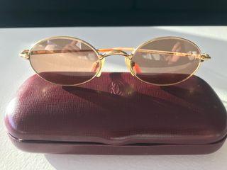 Gafas Cartier Vintage