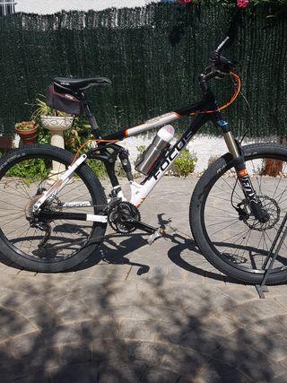 bici seminueva