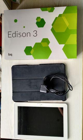 Tablet BQ Edison 3 de 2/32gb