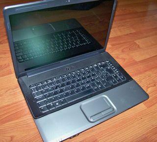 Portatil HP-Compaq Presario Notebook CQ50-135EM
