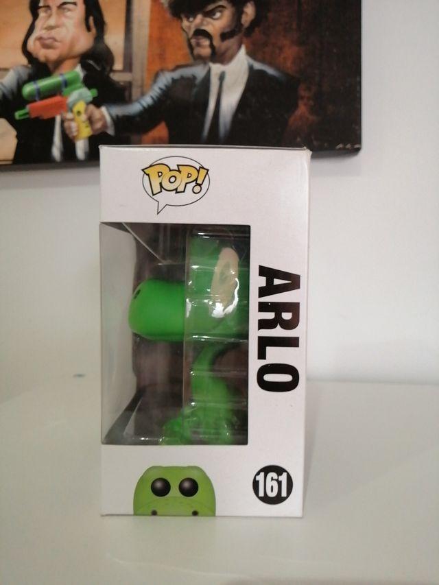 Funko pop Arlo