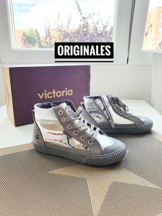 zapatillas de niña talla 30
