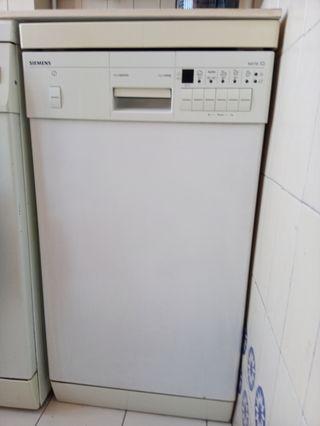 Lavaplatos SIEMENS EN 50242