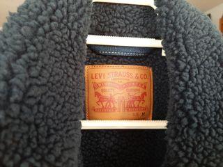 chaqueta levis
