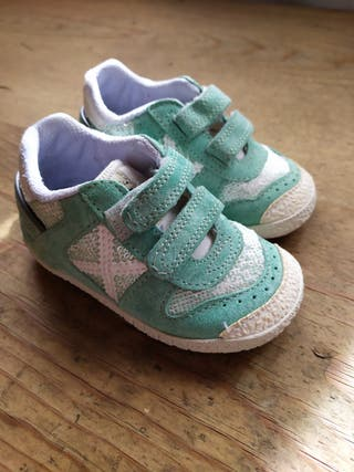 Zapatillas Baby Munich