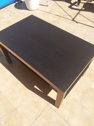 Mesa de centro Ikea de segunda mano en la provincia de