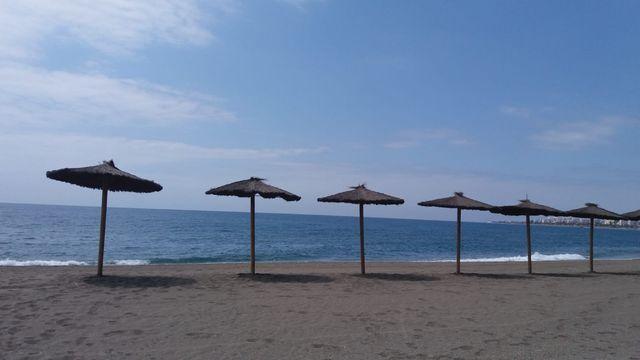 Piso junto a la playa (Caleta de Vélez, Málaga)