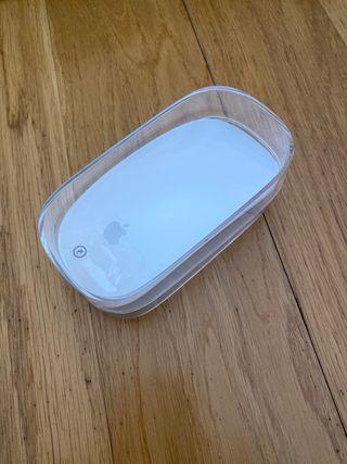 Ratón inalámbrico Apple Magic Mouse