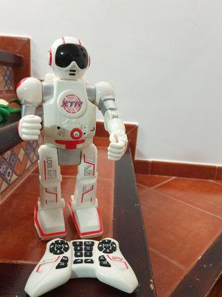 Robot Spy Bot ExtremBots