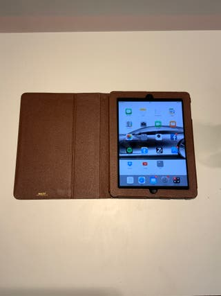 IPad 2 Wifi + LTE + Funda BALLY