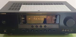 Home cinema amplificador Yamaha RX-V363.