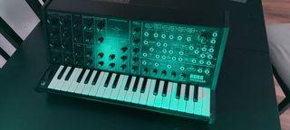 KORG MS20 IC Sintetizador/teclado
