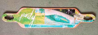 Gravity Skateboards: Makai 41'' Deck