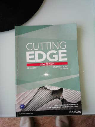 Cutting edge C1