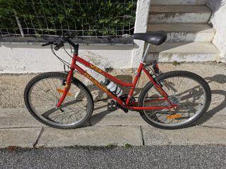 Bicicleta Nueva VTT Talla Mediana
