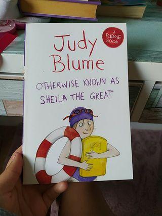 teens and children's books