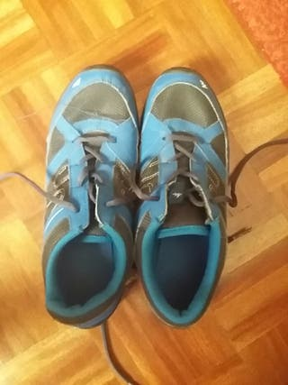 Zapatillas de Monte Quechua